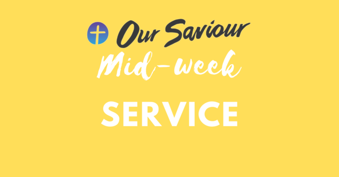 Mid-Week Service