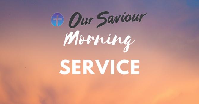 9am Worship