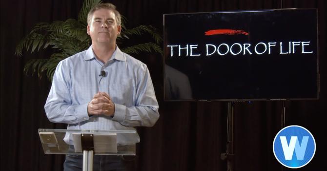 The Door Of Life - Audio