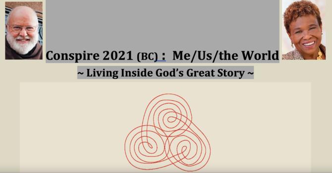 Conspire 2021 (BC)