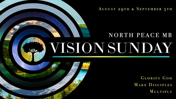 Vision - 2021