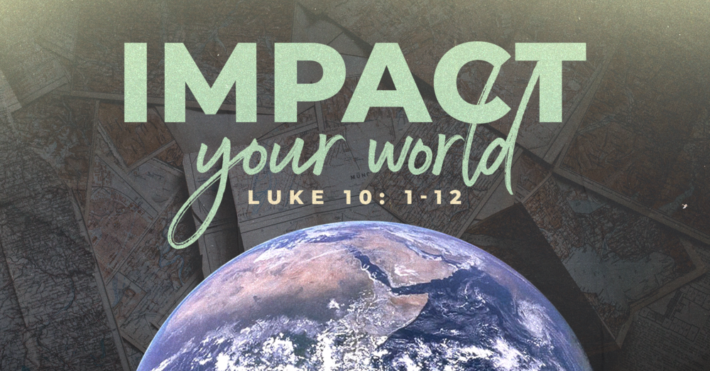 Impact Your World