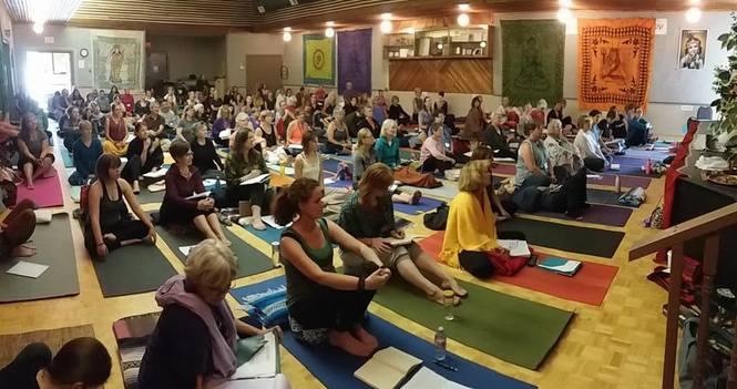 South Okanagan Yoga Academy