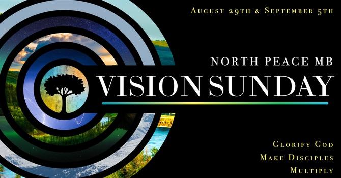 Multiply - Vision Sunday - Week 2