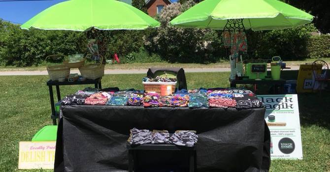 St. David Community Vendor Market