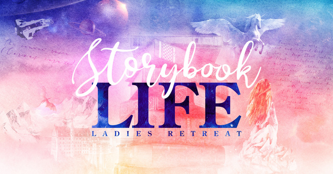 Storybook Life