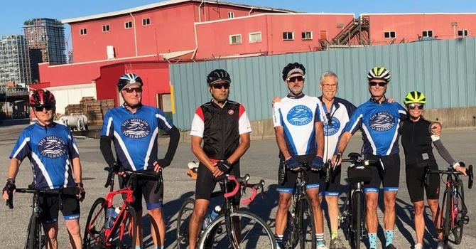 Cycle for Seafarers image