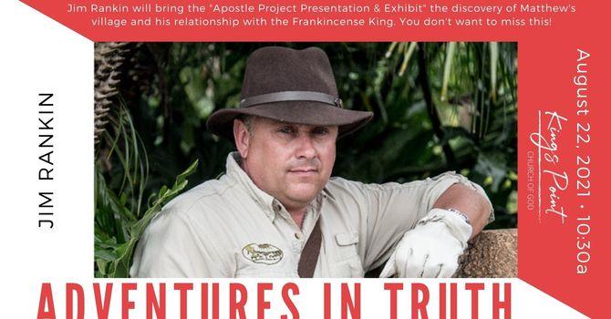 Adventures In Truth