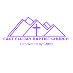 East ellijay baptist logo