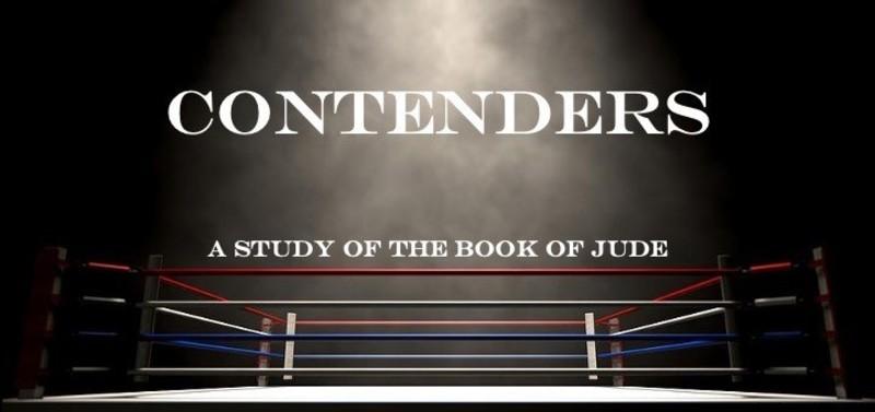 Part 18:  Competent Savior