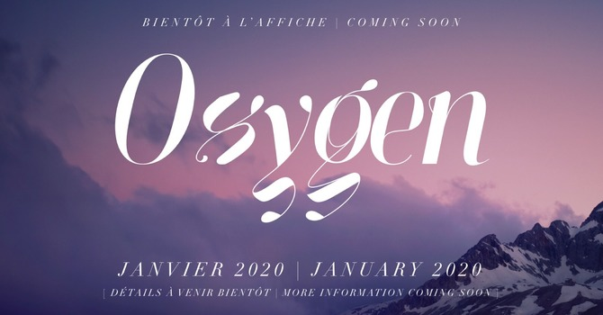 Oxygen conference