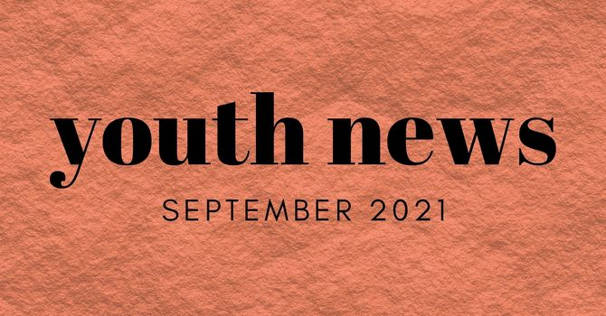 September Youth News image