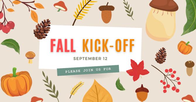 Fall Season at RRCC! image