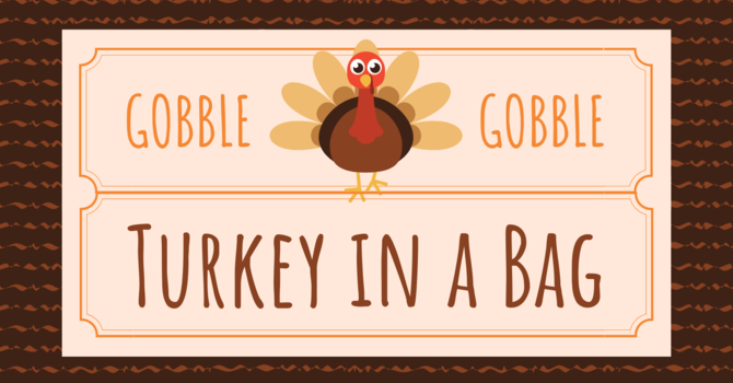 Turkey in a Bag image