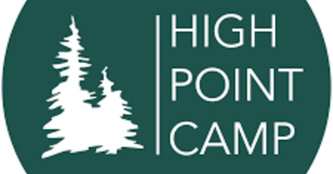 FallFest 2021 @ High Point Camp