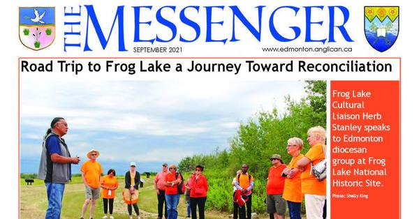 The Messenger September 2021