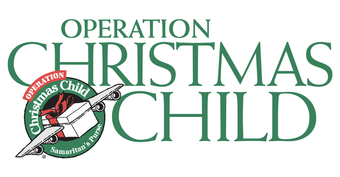 School Supplies for Operation Christmas Child image