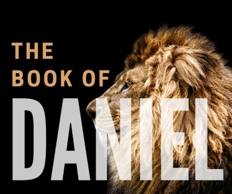 Daniel 4, part 1
