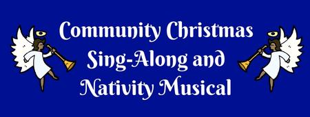 Christmas Sing-Along and Nativity Musical