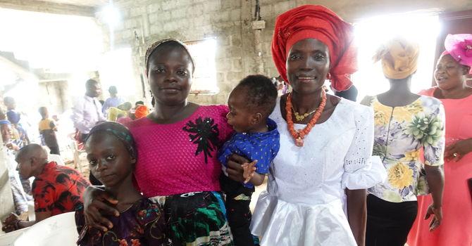 Nigeria Life Changing Foundation