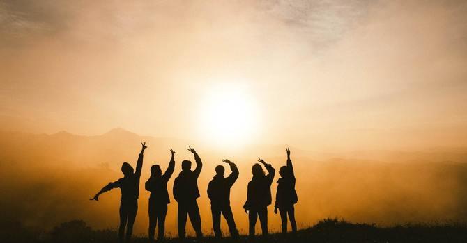 Spiritual Evolution Group