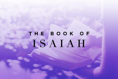 OT123 - Isaiah