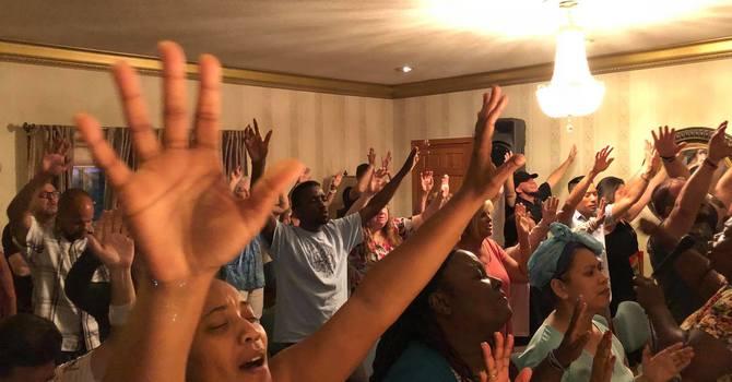 MOWFamily Worship Gathering