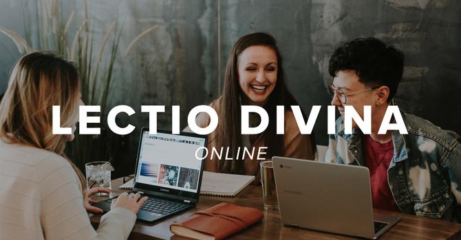 Lectio Divina (Online)