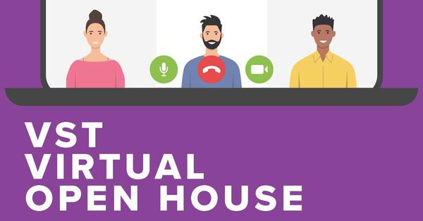 VST Virtual Open House