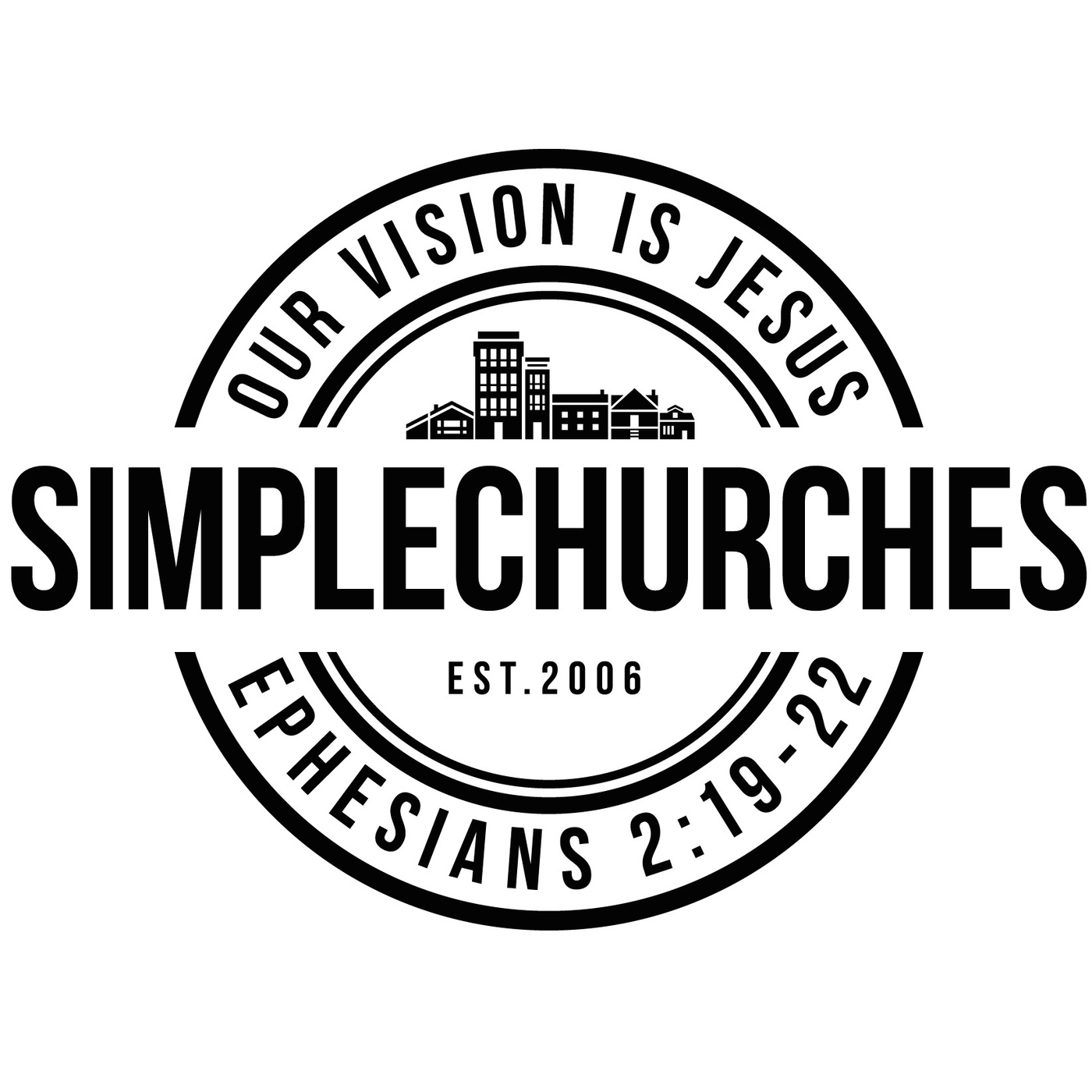 Simple Churches