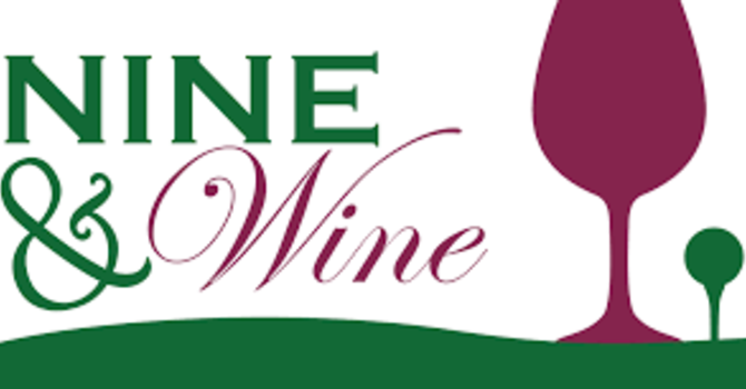 Wine @ 9 p.m.