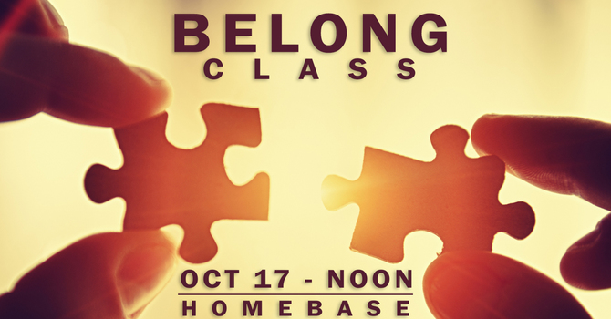 Belong Class