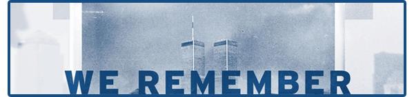 Prayers for September 11th