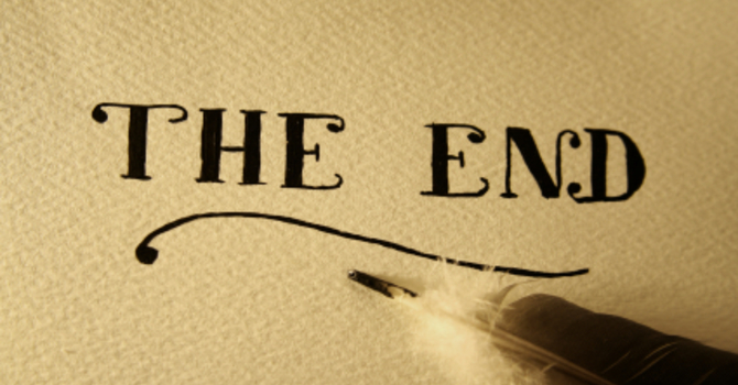 The Story in Search of an Ending image
