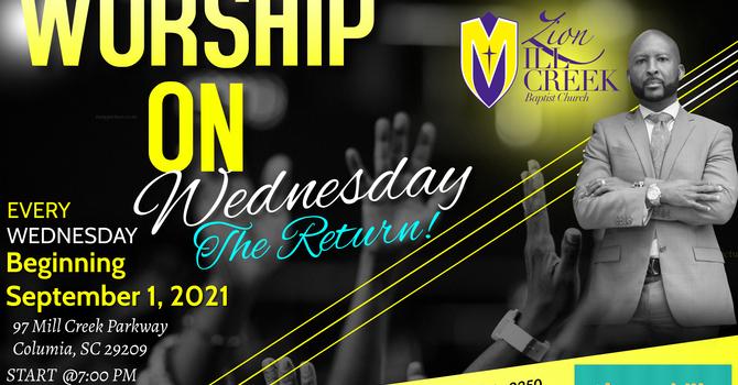 Worship On Wednesday