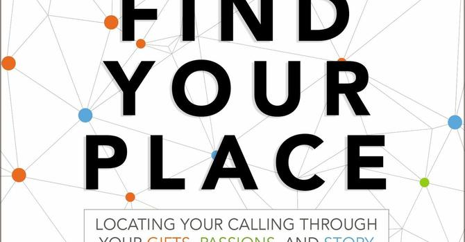 Find Your Place image