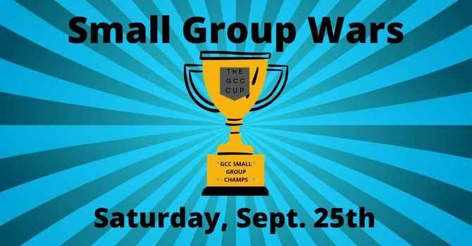 SMALL GROUP WARS