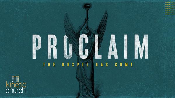 Proclaim