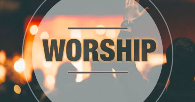 Worship That's Real