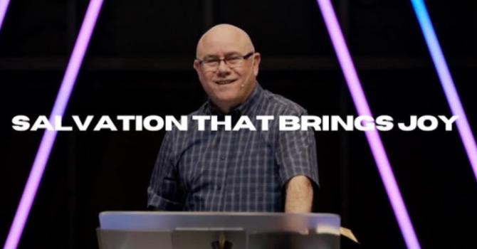 Salvation That Brings Joy