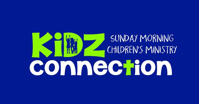 Kidz Connection image