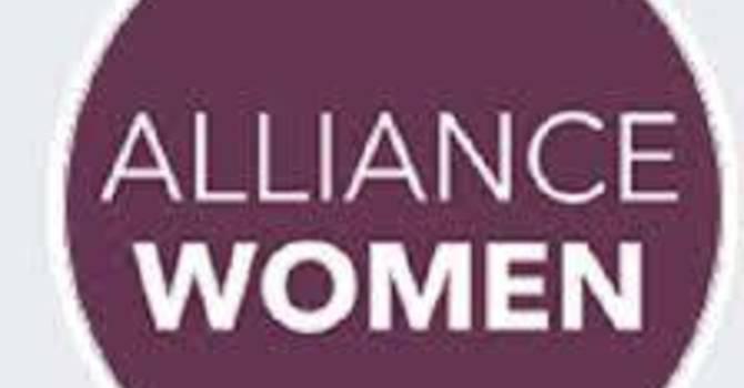 Alliance Women - All Women's Luncheon