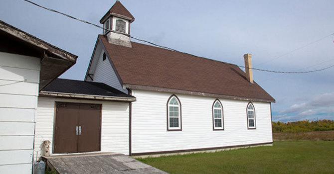 Peguis Parishes