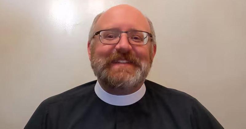 Consecration Announcement