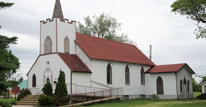 St. Paul, Middlechurch
