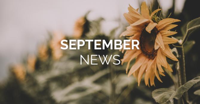 September News image