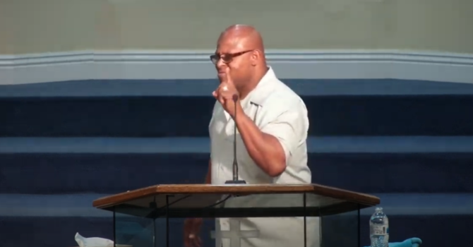 What Have You Heard?! | August 29, 2021 | 11 A.M. | Rev. Lowe