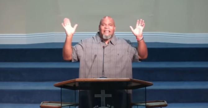 Grace | August 29, 2021 | 8 A.M. | Rev. Anderson