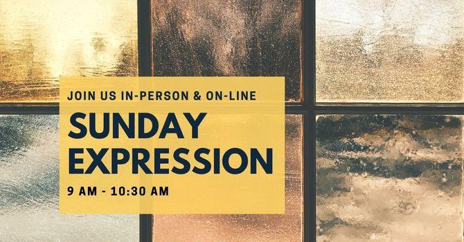 Sunday Expression