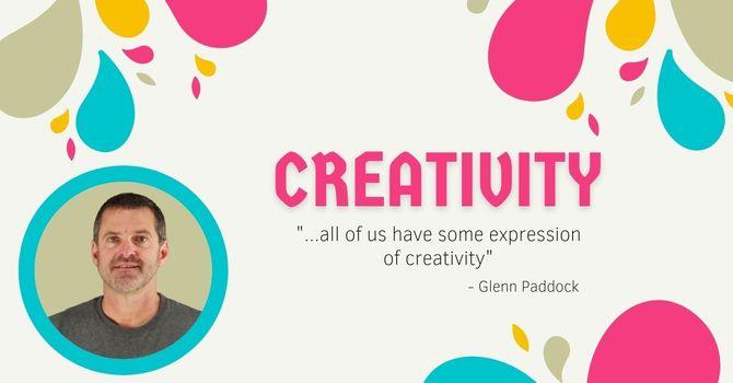 Creativity image